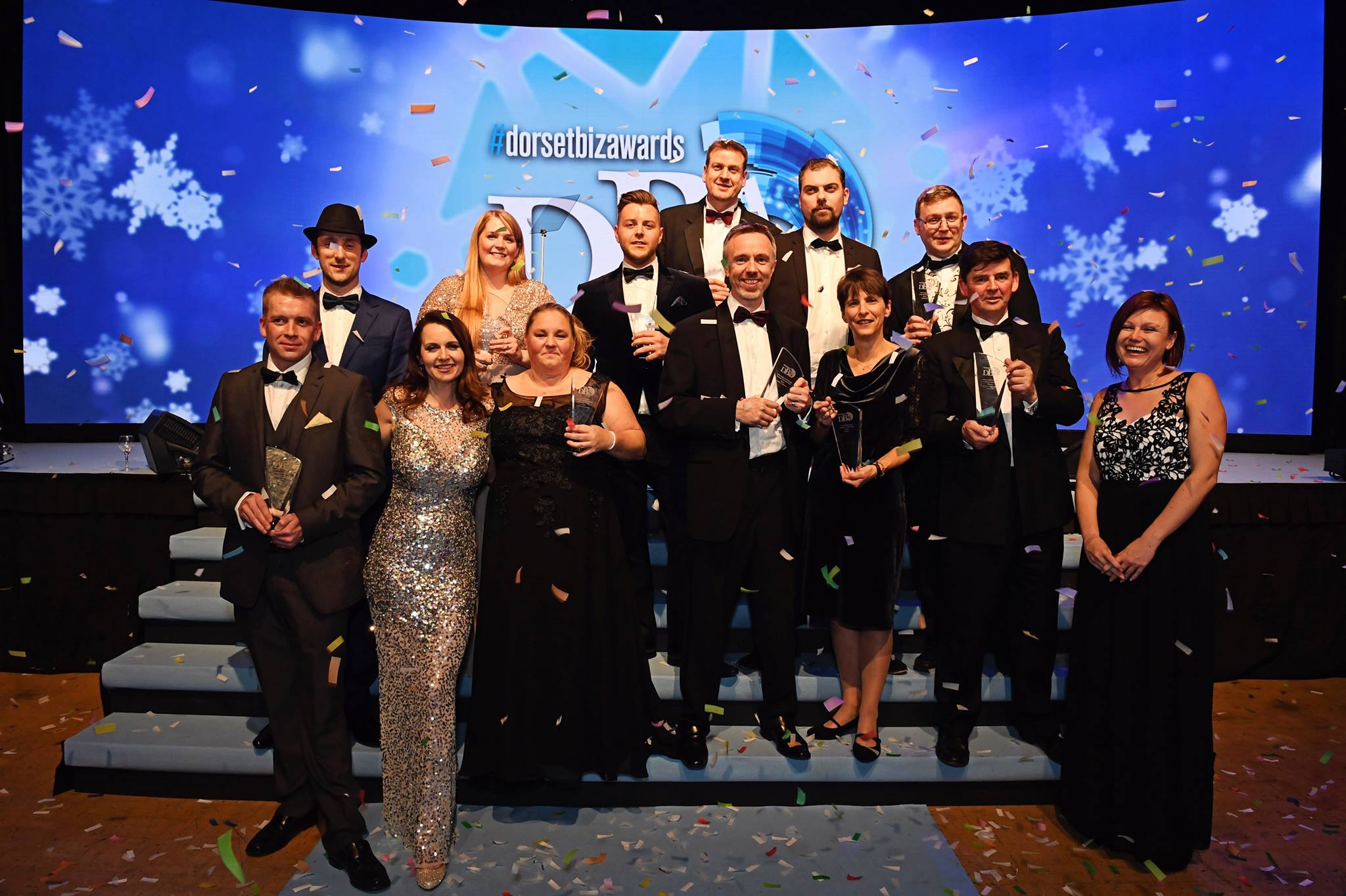 Dorset Business Award Winners 2016
